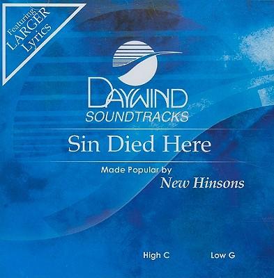 Sin Died Here