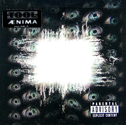 Aenima Stickered by Tool | 0614223108728 | Reviews
