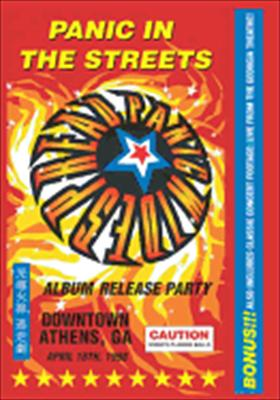 Widespread Panic: Panic in the Streets