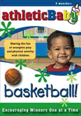 Basketball: Athletic Baby