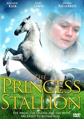 The Princess Stallion