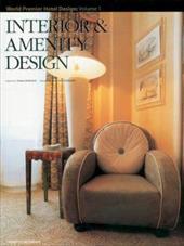 Interior & Amenity Design