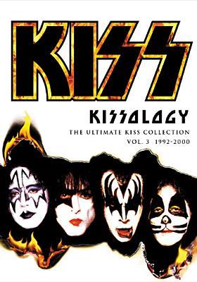 Kiss: Kissology Vol. 3 1992-2000
