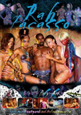 The World of Body Art: Rah Pacasso