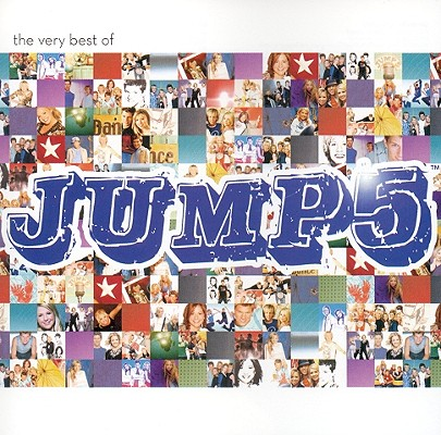 The Very Best of Jump5 0724347343100