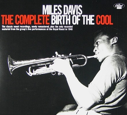 Complete Birth of the Cool 0724349455023