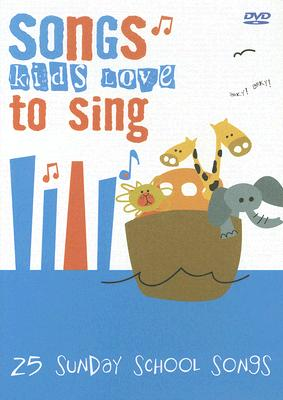 25 Sunday School Songs