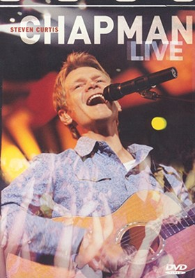 Steven Curtis Chapman Live 0724349049499