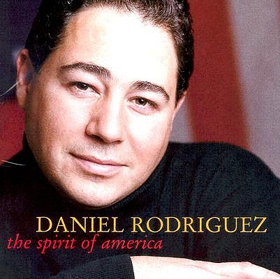 The Spirit of America 0724353756420