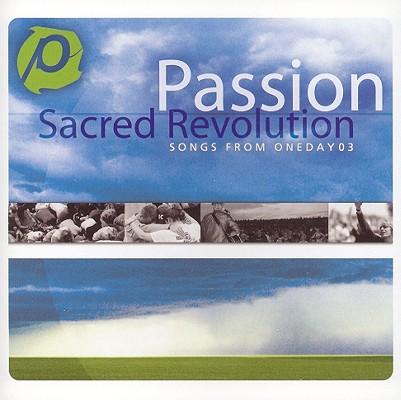 Sacred Revolution 0724358439328