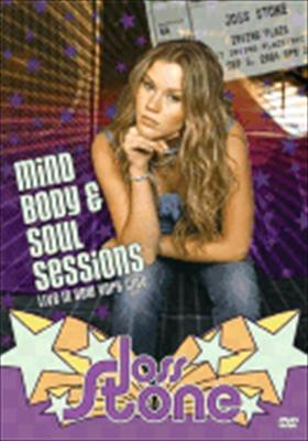 Joss Stone: Mind, Body & Soul Sessions - Live in New York
