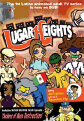 Lugar Heights