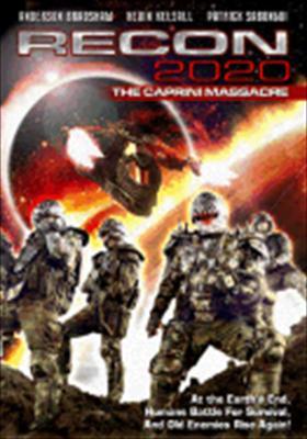 Recon 2020: The Caprini Massacre