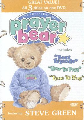 The Adventures of Prayer Bear: 3 Volume Set