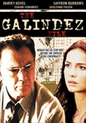 The Galindez Files