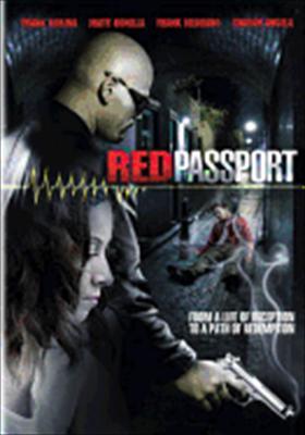 The Red Passport