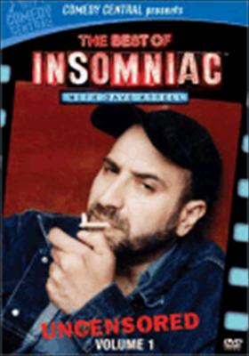Best of Insomniac with Dave Attell Uncensored Vol. 1