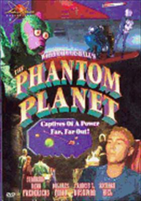 The Phantom Planet