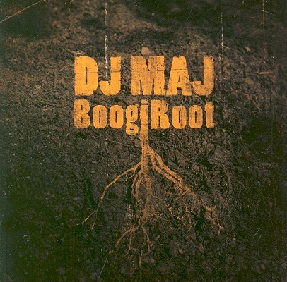 Boogiroot 0724386055804