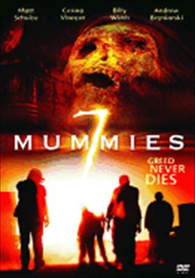 7 Mummies: