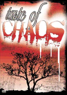 A Taste of Chaos 0014381208221