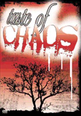 A Taste of Chaos