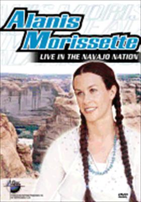 Alanis Morissette: Live in the Navajo Nation - Music in High Places