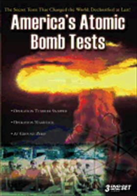 America's Atomic Bomb Tests