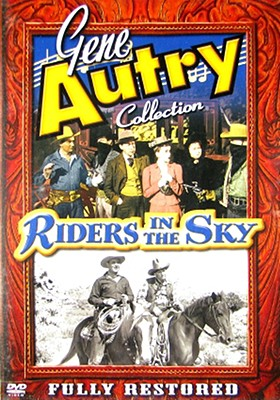 Autry G-Riders in the Sky