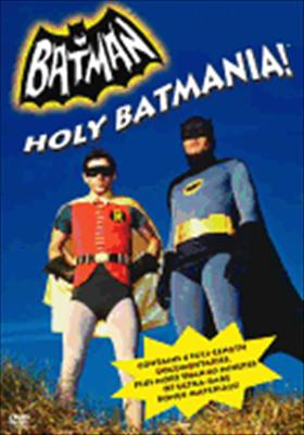 Batman - Holy Batmania