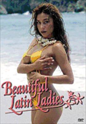 Beautiful Latin Ladies