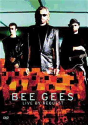 Bee Gees-Live by Request