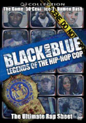 Black & Blue: Legends of the Hip-Hop Cop