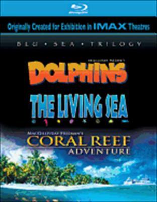 Blu Sea Trilogy (Imax)