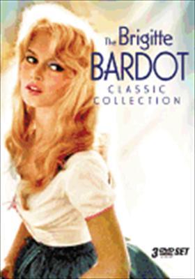 The Brigette Bardot Classic Collection