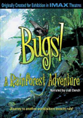 Bugs!: A Rainforest Adventure