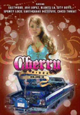 Cherry Ridez: Volume III
