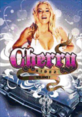 Cherry Ridez Volume 1