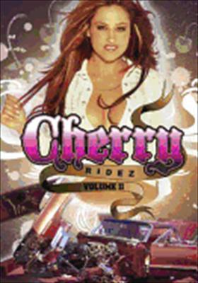 Cherry Ridez Volume 2