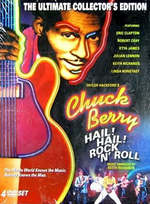 Chuck Berry: Hail! Hail! Rock 'n' Roll!