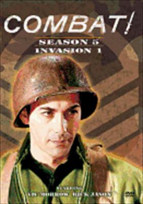 Combat Season 5, Invasion 1