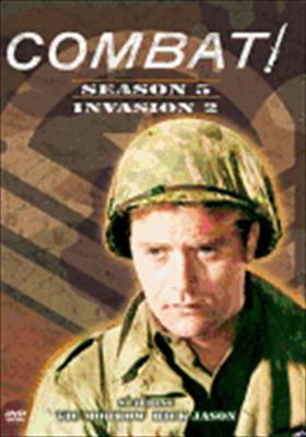 Combat Season 5, Invasion 2