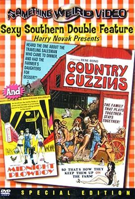 Country Cuzzins/Midnight Plowboy