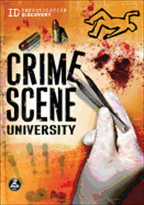 Crime Scene University