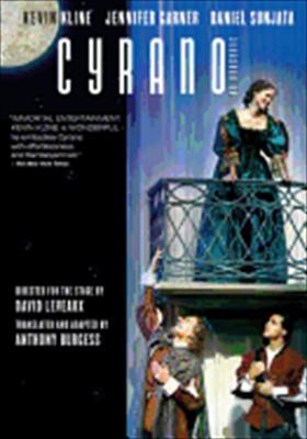 Cyrano de Bergerac 2007