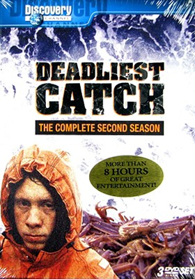 Deadliest Catch: The Complete Second Season