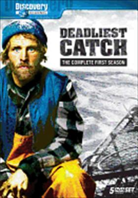 Deadliest Catch: The Complete First Season