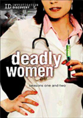 Deadly Women: Seasons 1 & 2