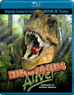 Dinosaurs Alive! (Imax)