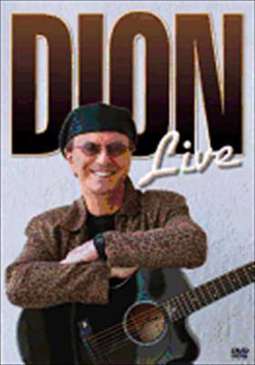 Dion: Live